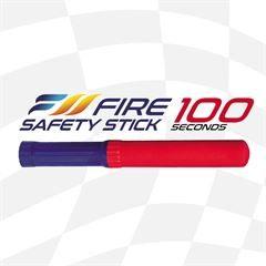 100 Second Fire Safety Stick