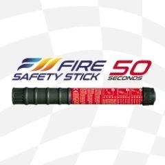 50 Second Fire Safety Stick